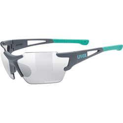 Uvex Sonnenbrille Sportstyle 803 Race Vario
