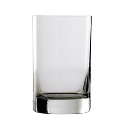Stölzle Glas New York Bar, (Set, 6 tlg.), Saftglas, 290 ml, 6-teilig farblos Kristallgläser Gläser Glaswaren Haushaltswaren