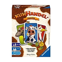 Kuhhandel  Master (Spiel)