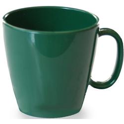 WACA Tasse (4-tlg), Kunststoff, 230 ml grün