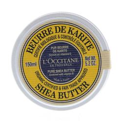 L'Occitane Creme Karité Fair Trade Karitébutter