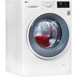 LG Waschmaschine F14WM7LN0, Waschmaschine, 887875-0 weiß weiß