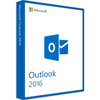 Microsoft Outlook 2016 ESD ML Win