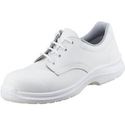 U-POWER Sicherheitsschuh Rebound S2 SRC, atmungsaktiver Schuh, Farbe: weiß, Größe: 38