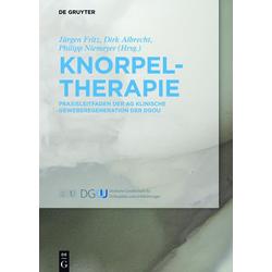 Knorpeltherapie: eBook von