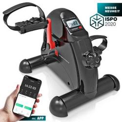 Sportstech Mini-Heimtrainer DFX50 Bewegungstrainer + Fitness-App