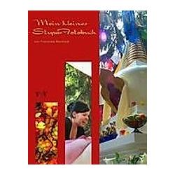 Mein kleines Stupa-Fotobuch. Franziska Nientiedt  - Buch
