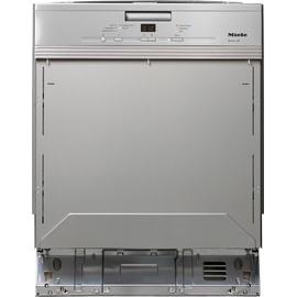 Miele G 4943 SCi Series 120 Edelstahl