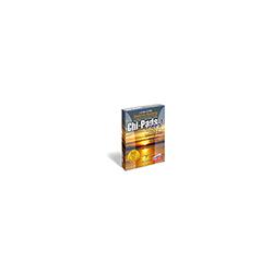 CHI PADS Mandarinen Baumessig Fussreflexzonen Pads 10X5 g