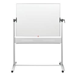 Whiteboard »Stahl Nano Clean«, 120 x 90 cm weiß, Nobo