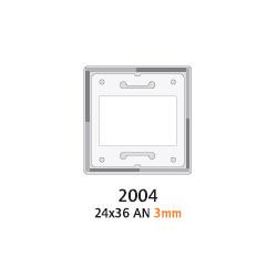 GEPE 2004  24x36 AN   20 St.