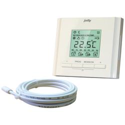 bella jolly Raumthermostat Top-Therm, max. 230 V, elektronisch, für Fußbodenheizungen