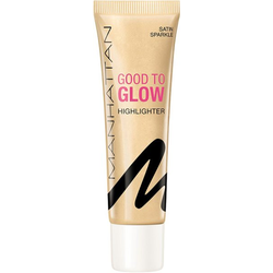 Manhattan Good to Glow 001-Satin Sparkle 25 ml Highlighter