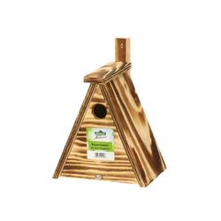 Dehner Nistkasten Meisen-Nistkasten, Einflugloch Ø 32 mm, Holz