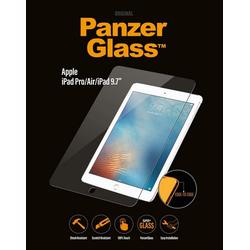 PanzerGlass Folie PanzerGlassApple iPad Air/ Air 2/ Pro 9.7 weiß