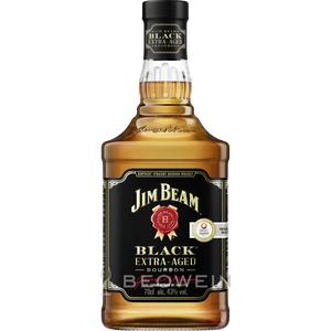 Jim Beam Black Extra-Aged 0,7 l