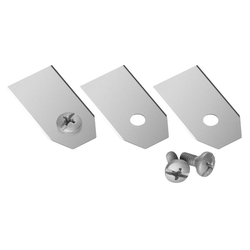 Ersatzmesser für Mähroboter (für Artikel 4071 und 4072) | 4087-20