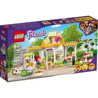 Lego Friends Heartlake City Bio-Café 41444