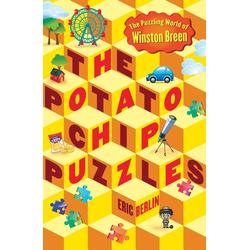 The Potato Chip Puzzles: eBook von Eric Berlin