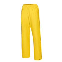 teXXor® unisex Regenhose HÖRNUM gelb Größe 2XL