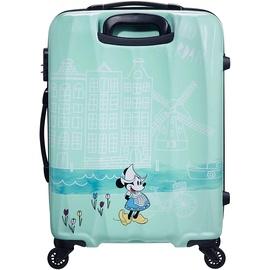 American Tourister Disney Legends 4-Rollen 65 cm / 52 l take me away minnie amsterdam