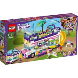 LEGO Friends 41395 - Freundschaftsbus