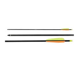EK-Poelang Carbonpfeile von SSA-Archery, Länge 30