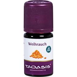 WEIHRAUCH ÖL indisch Bio 5 ml