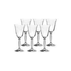 montana-Glas Rotweinglas AVALON Rotweinglas 330 ml 6-tlg. (6-tlg), Glas