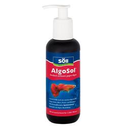 Söll AlgoSol* Aquaristik 250 ml