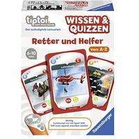 Ravensburger tiptoi Wissen und Quizzen