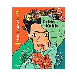 Frida Kahlo. Sarah Barthère  - Buch