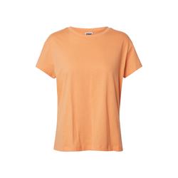 Urban Classics Damen Shirt orange