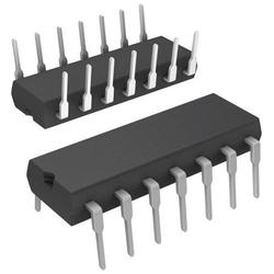ON Semiconductor LM324N Linear IC - Operationsverstärker Mehrzweck PDIP-14