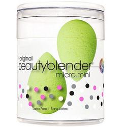 BeautyBlender Micro Mini Duo Grün