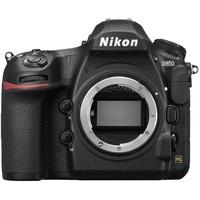 Nikon D850 + 24-120 mm ED VR