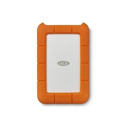 LaCie Rugged 4TB externe HDD-Festplatte 2,5