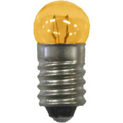 BELI-BECO 5019G Kugellampe, Fahrradlampe 3.50V 0.70W Klar