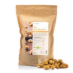 Bio-Maulbeeren