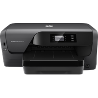 HP OfficeJet Pro 8210 schwarz