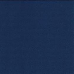 Papstar Servietten, 1/4-Falz, 40 cm x 40 cm, 2-lagig, 1 Packung = 50 Servietten, dunkelblau