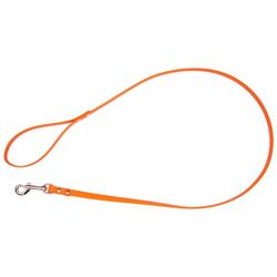 HEIM Hundeleine Biothane, Biothane, L: 1,2 m, B: 1,3 cm, versch. Farben orange