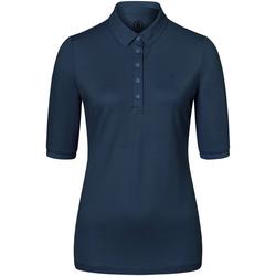 Bogner Poloshirt Poloshirt Tammy-F blau 34