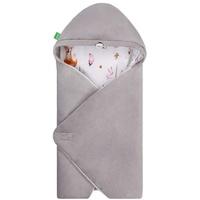 LULANDO Yeti Babyschlafsack Mehrfarben Junge/Mädchen