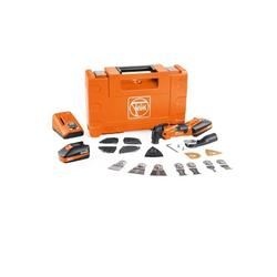 Fein Multi Master FMM 350 QSL Top Ausstattung 350 Watt