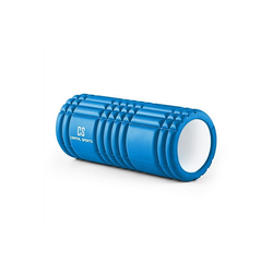 Capital Sports Massageroller Caprole 1 Massageroller 33 x 14 cm blau, 1-tlg.