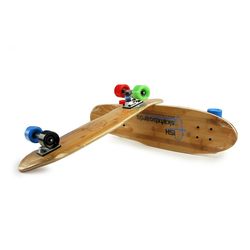 Byox Skateboard Kinder Skateboard Cruiser 27
