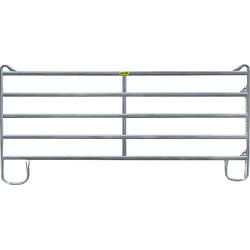 Zaunelement Panel-5 - 3,60 m breit