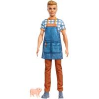 Barbie Spaß auf dem Bauernhof Ken