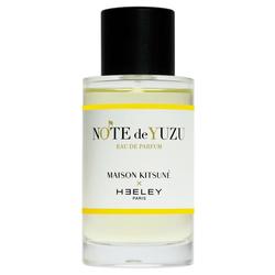 Heeley Paris Note de Yuzu Eau de Parfum